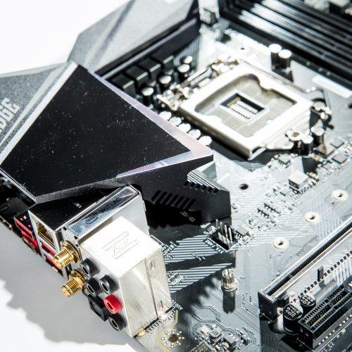 Edge Computing Processors